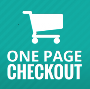 One Page Checkout Magento Extension