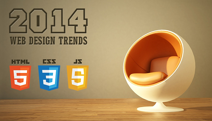 Latest Web Designing Trends