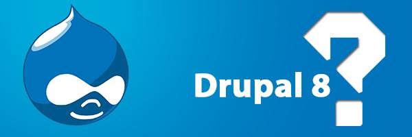 Drupal 8 Migration