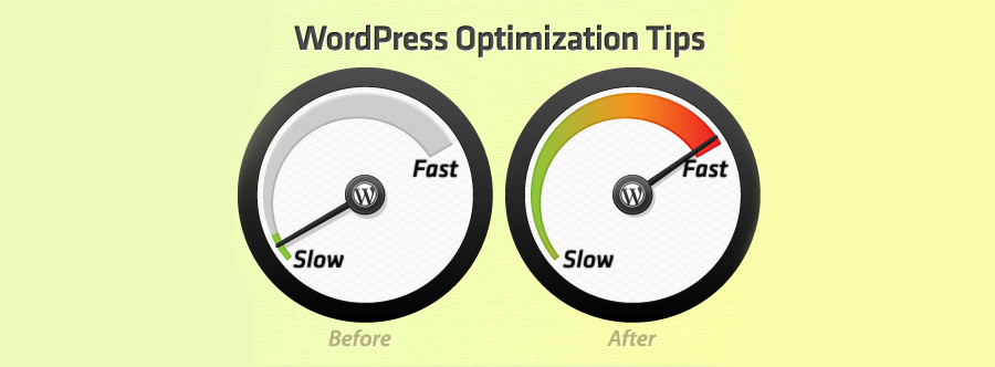Top 10 WordPress Site Optimization Tips!