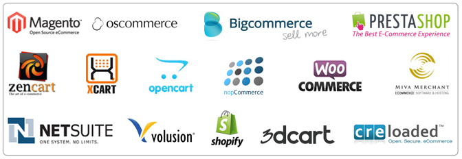 eCommerce Store Migration